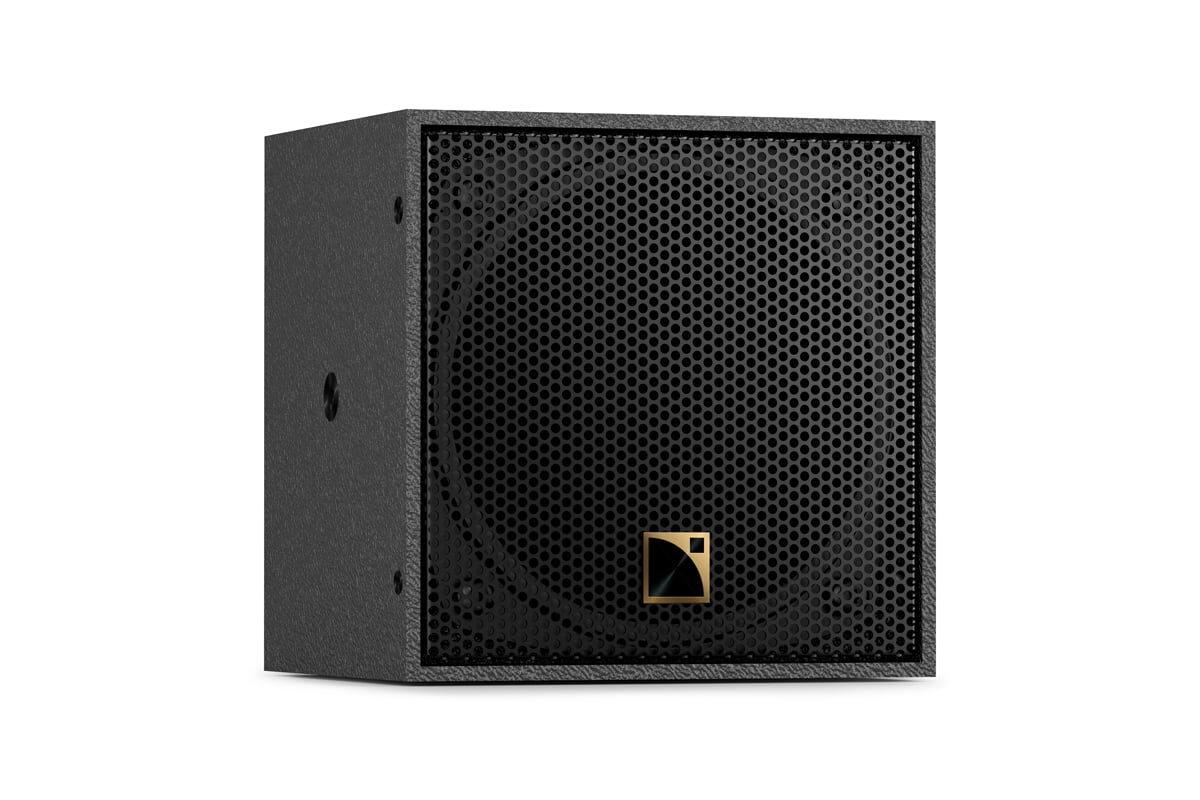 L-Acoustics X4i – ultrakompaktowy zestaw głośnikowy do instalacji