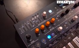 Arturia MicroFreak na NAMM Show 2019 – wideo