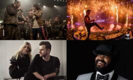 Gregory Porter, Samy Deluxe, Mousse T. i Glasperlenspiel na Musikmesse Festival 2019