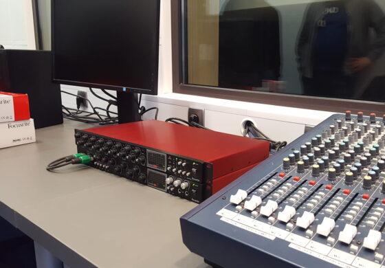 Program wsparcia edukacji muzycznej dla Filii Uniwersytetu Muzycznego im. Fryderyka Chopina w Białymstoku
