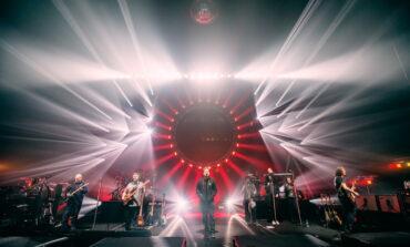 The Australian Pink Floyd Show w Dolinie Charlotty