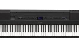 Yamaha P-515 – test pianina cyfrowego