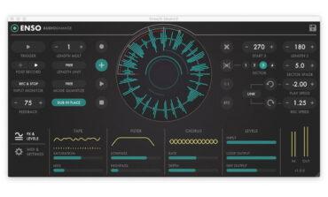 Audio Damage Enso – nowy wirtualny looper