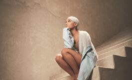 Jedyna: Ariana Grande