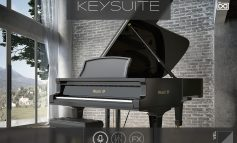 UVI Key Suite Acoustic