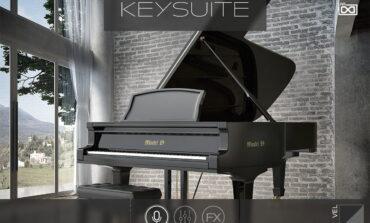 UVI Key Suite Acoustic