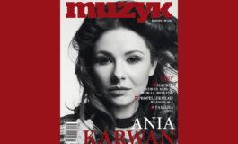 Marcowy numer miesięcznika Muzyk
