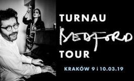 Grzegorz Turnau – dwa koncerty w Krakowie