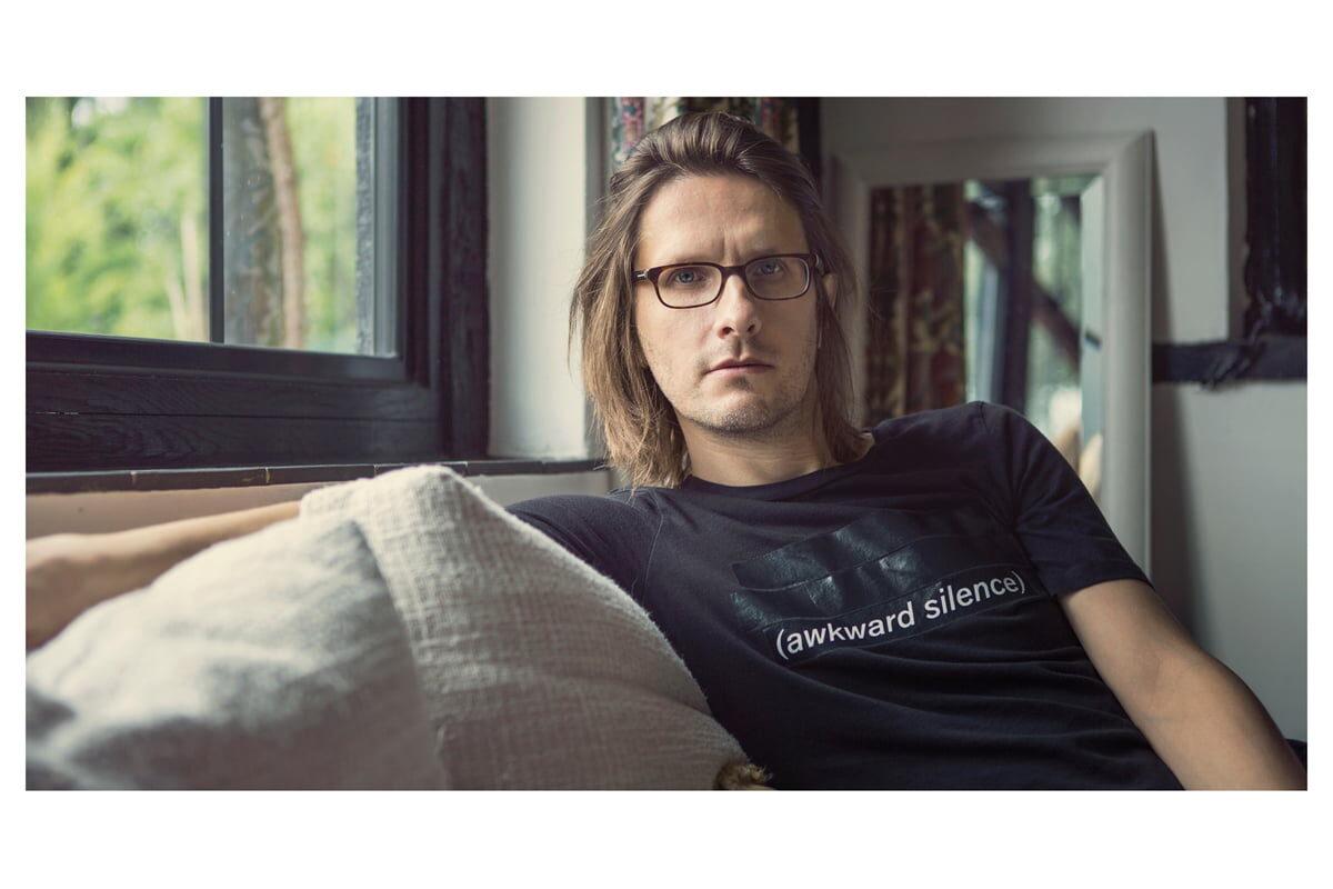 Steven Wilson ambasadorem marki HIGH END 2019