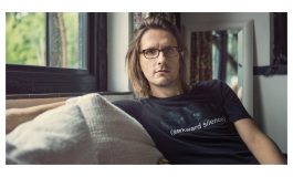 Steven Wilson ambasadorem marki HIGH END 2019