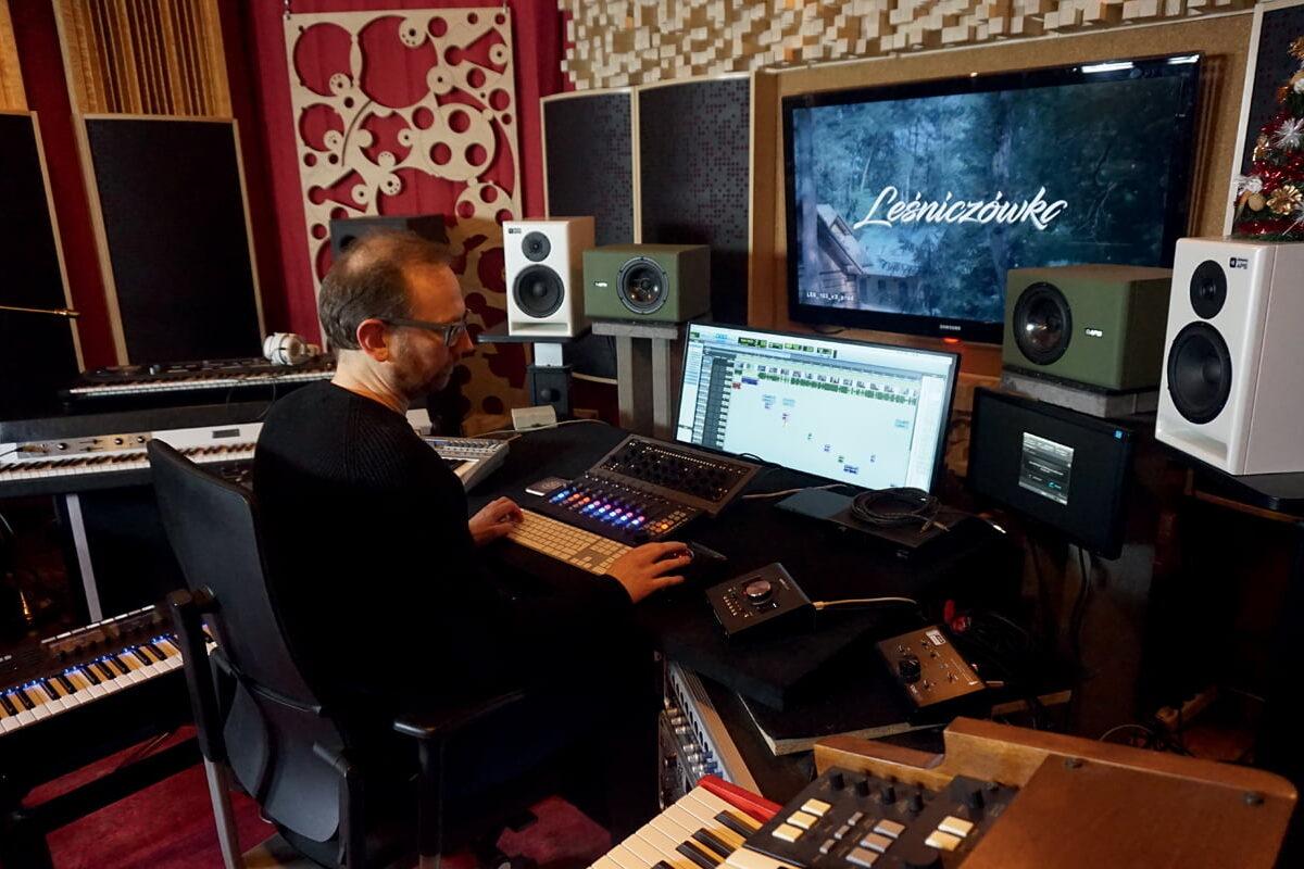 Kris Górski – wywiad