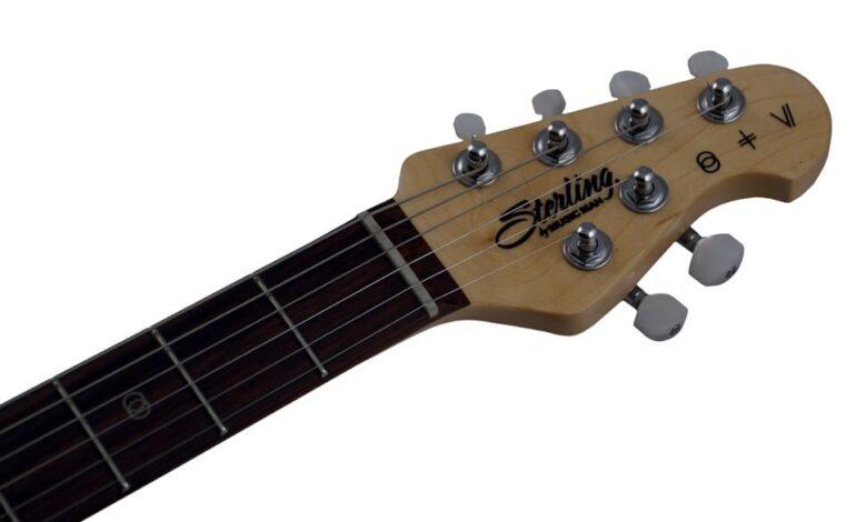 Sterling STV60 glowka