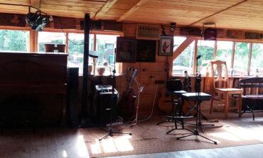 Zagroda Chryszczata zaprasza na muzyczne doznania