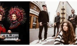 Canadian Music Week – Dagadana i Cheap Tobacco wystąpią w Kanadzie
