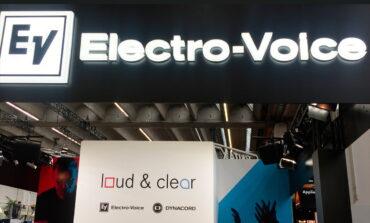 Nowości Electro-Voice i Dynacord z Frankfurtu