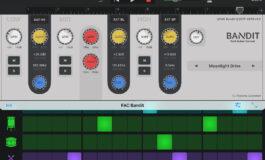 FAC Bandit – procesor efektów dla iOS