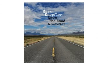 "Mark Knopfler ""Down The Road Wherever"" – recenzja"