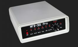 MFB-301 Pro – analogowy automat perkusyjny