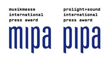 Wręczono nagrody M.I.P.A. / P.I.P.A. 2019
