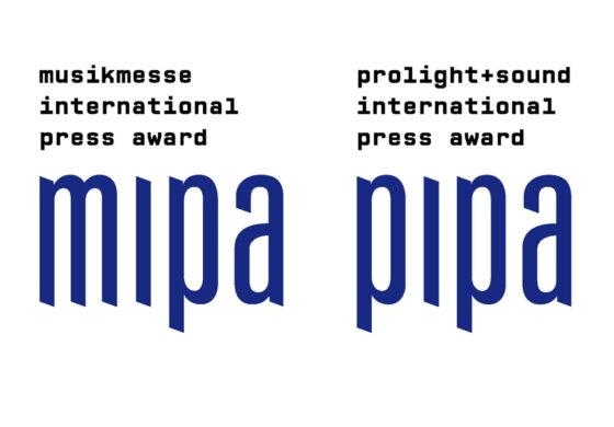 Nagrody M.I.P.A. / P.I.P.A. 2016 wręczone