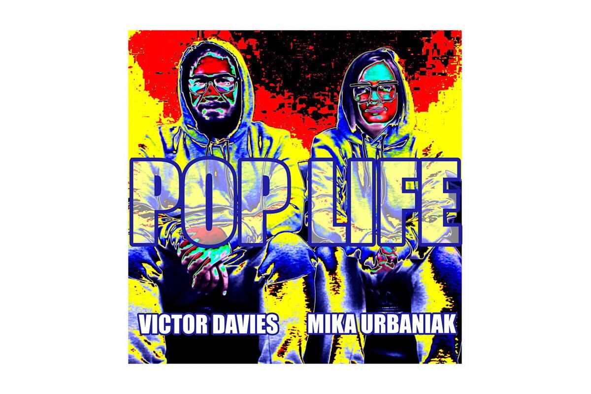 Mika Urbaniak i Victor Davis reinterpretują Prince'a
