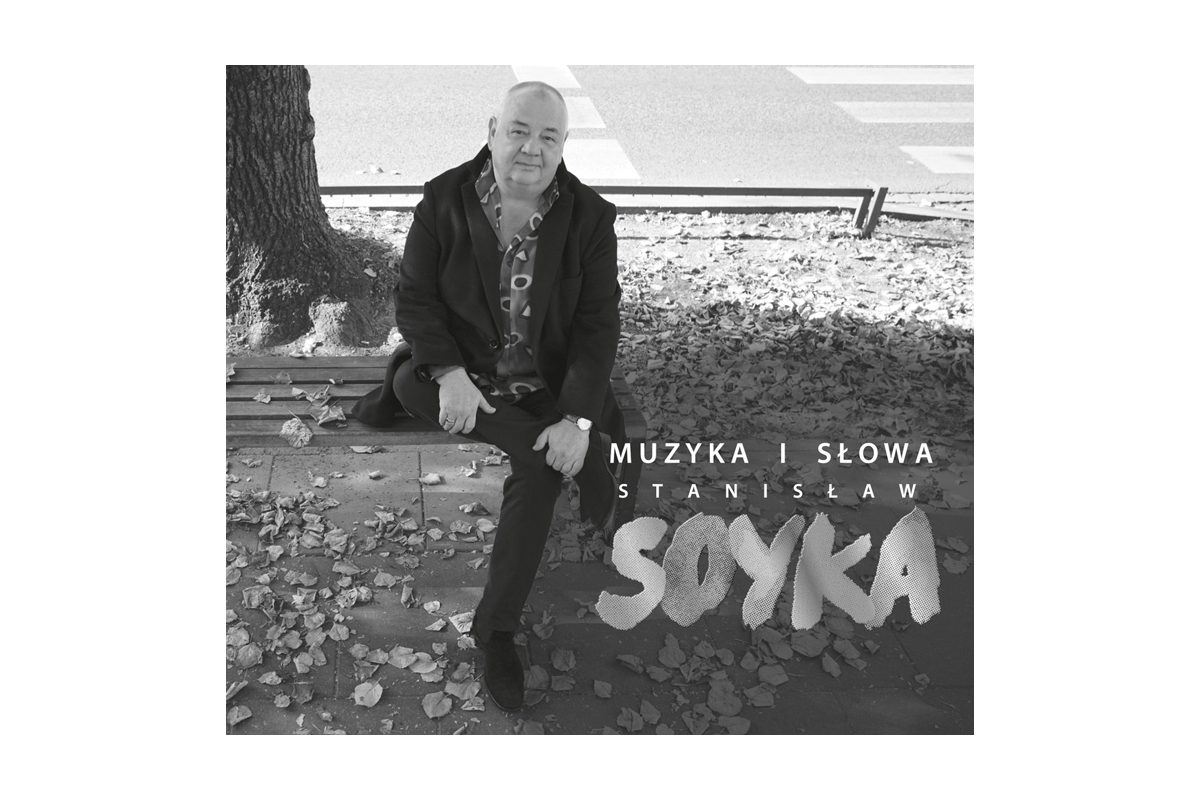 """Stanisław Soyka """"Muzyka i słowa"""" – recenzja płyty"""