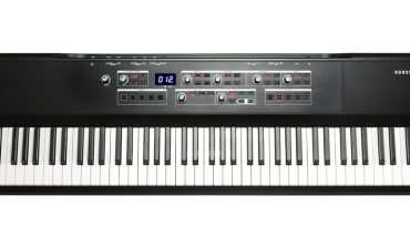 Kurzweil SP1 – test stage piano