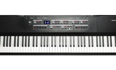 Kurzweil SP1 – test stage piano
