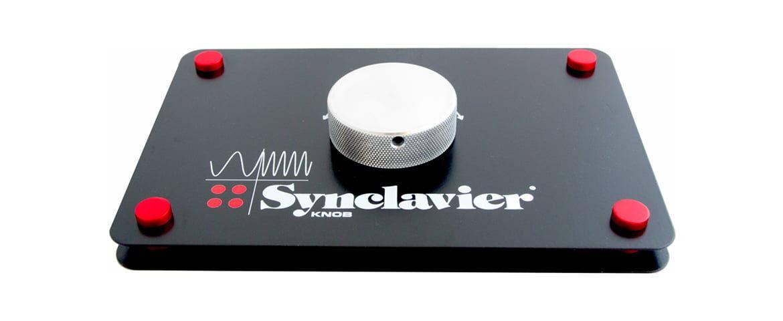 Synclavier KNOB dostępny w ofercie Synclavier Digital