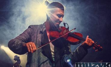 Adam Bałdych Quartet zabrzmiał na żywo w Krakowie