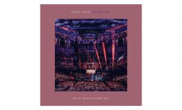 "Gregory Porter ""One Night Only (Live At The Royal Albert Hall)"" – recenzja"