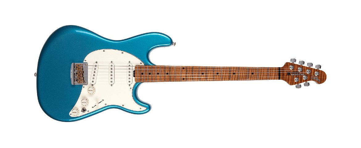 Music Man Hunter Hayes Cutlass