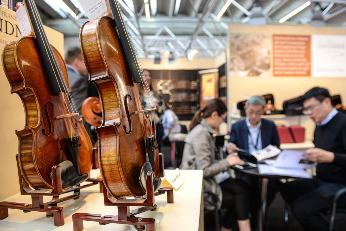 Musikmesse 2020 – pierwsze informacje