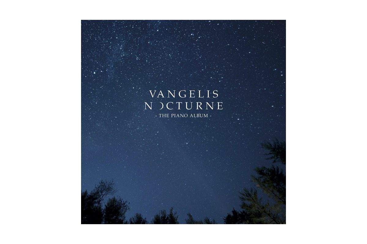 "Vangelis ""Nocturne – The Piano Album"" – recenzja"