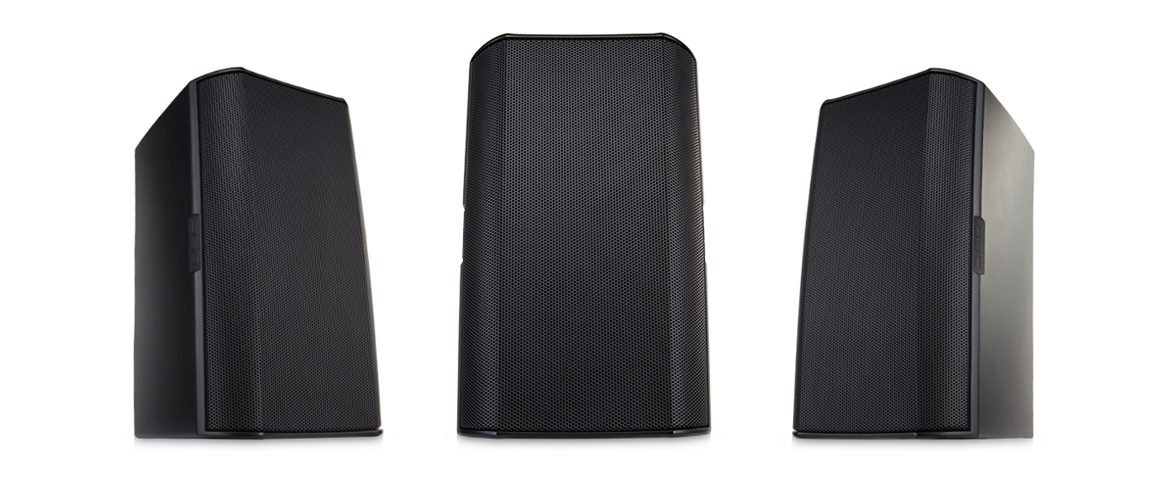 QSC AcousticDesign AD-S6