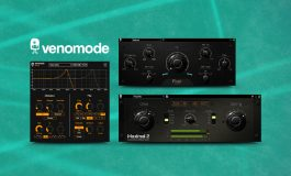 Focusrite Plugin Collective – Venomode
