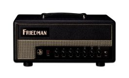 Friedman Amplification JJ Junior