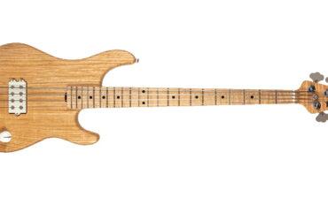 Music Man Joe Dart Signature Bass