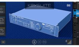 UVI Key Suite Digital