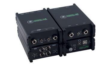Mackie MDB-1P, MDB-2P, MDB-1A, MDB-USB – test DI-boksów