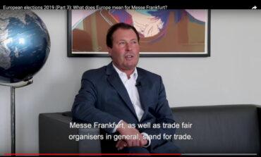 """Voices for Europe"" – kampania targów we Frankfurcie"