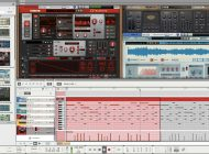 Propellerhead Reason 10.2 – test programu do produkcji muzyki