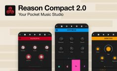Propellerhead Reason Compact 2.0 [iOS]