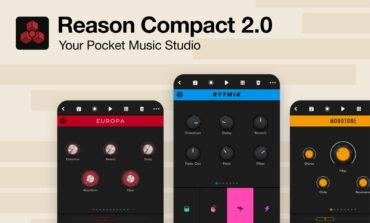 Propellerhead Reason Compact 2.0 [iOS]
