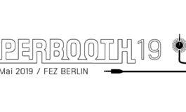 SUPERBOOTH19 – nowy rekord odwiedzających
