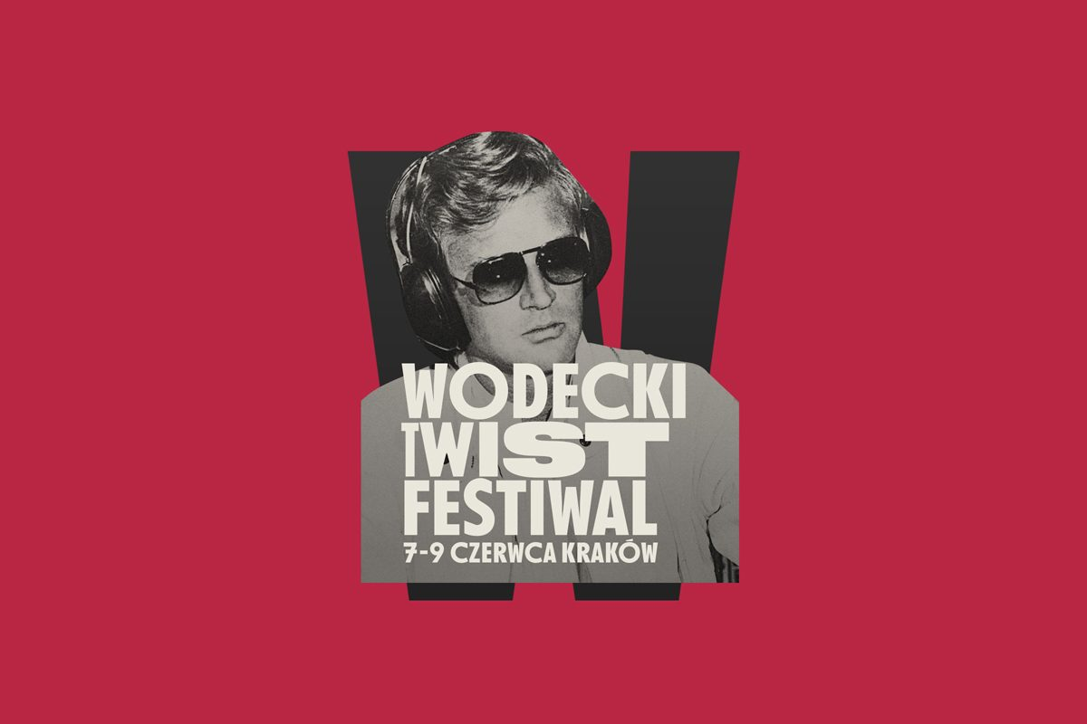 Ruszyła druga edycja Wodecki Twist Festiwal