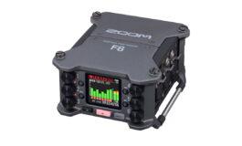 Zoom F6 – nowy rejestrator wielościeżkowy