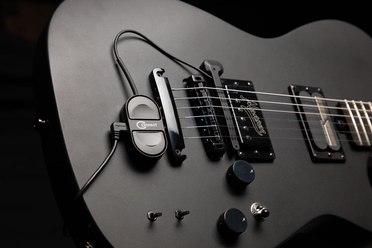 Fishman, Arturia i MIND Music Labs oraz gitara Matta Bellamy'ego