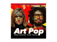 "Mika Urbaniak & Victor Davies ""Art Pop"" – recenzja"