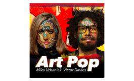 "Mika Urbaniak & Victor Davies ""Art Pop"" – recenzja"